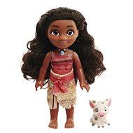 Vaiana - princezna a kamarád - Figurky