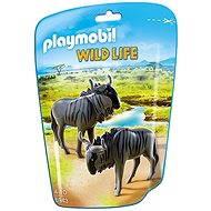 Playmobil 6943 Pakoně - Figurky