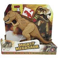 Mighty Megasaur: Akční T-Rex - Figurka