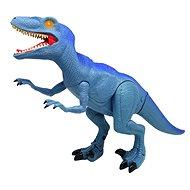 Figurka Mighty Megasaur: Raptor - Figurka