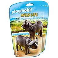 Playmobil 6944 Buvoli - Figurky