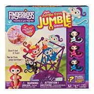 Fingerlings Opičí hra v tělocvičně - Společenská hra