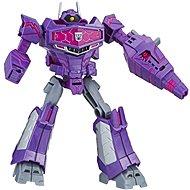 Transformers Cyberverse ShockWave - Figurka