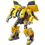 Transformers BumbleBee Autobot BumbleBee Power Charge - Figurka
