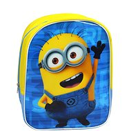 Minions Lenticular Junior Backpack - Batůžek