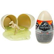 Jurassic World Slime Egg - Modelovací hmota