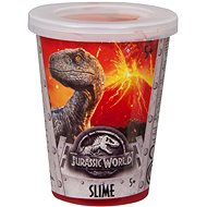 Jurassic World Slime Tub - Modelovací hmota
