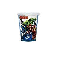 Avengers Slime Tub - Modelovací hmota