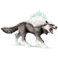 Schleich 42452 Sněžný vlk - Figurka