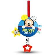 Clementoni Chrastítko Mickeyho Hudební Skřínka - Hračka pro nejmenší