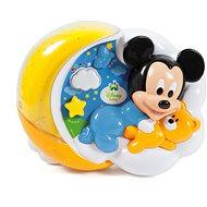 Clementoni Projektor Mickeyho kouzelné hvězdy - Hračka pro nejmenší