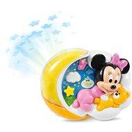 Clementoni Projektor Minnie kouzelné hvězdy - Hračka pro nejmenší
