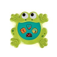 Hape Toys Bath Time Fun - Eating Frog - Water Toy