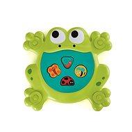 Hape Hračky do vody - nakrm žabáka - Hračka do vody