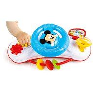 Clementoni Interaktivní volant Baby Mickey - Hračka pro nejmenší
