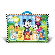 Clementoni Hrací panel Baby Mickey do postýlky - Hračka pro nejmenší