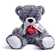 Lumpin Medvěd Marcus - malý - Plyšový medvěd
