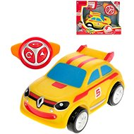 Renault Twingo žluté