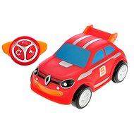 Renault Twingo červené - RC auto na dálkové ovládání