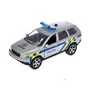 Policie - Auto