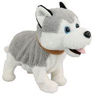 Ťapka - Husky - Interactive Toy