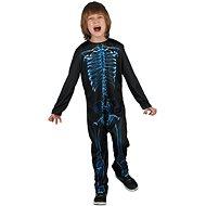 Kostým Kostra pro kluky vel. M - Dětský kostým