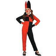 Kostým Šašek vel. M - Dětský kostým
