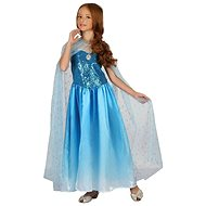 The Snow Queen, Size M - Children's Costume