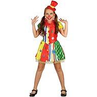 Clown Costume - Small - Children's Costume