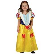 Kostým Sněhurka, vel. XS - Dětský kostým