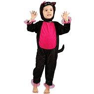 Kostým Kočka vel. S - Dětský kostým
