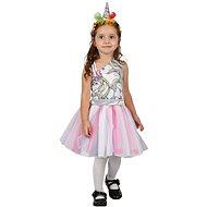 Jednorožec, 92-104cm - Dětský kostým