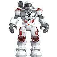Robot Firefighter - Robot