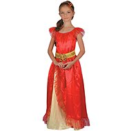 Kostým Princezna vel. L - Dětský kostým