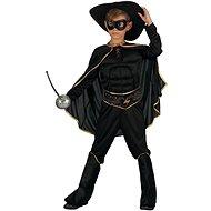 Kostým Bandita vel. L - Dětský kostým