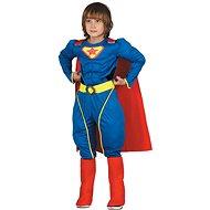 Kostým Hrdina vel. L - Dětský kostým