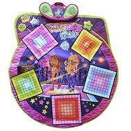 Taneční koberec - Hudební hračka