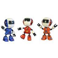 Mini Zigy robot, 12cm - Robot