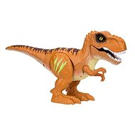 Robo Alive Dinosaurus - hnědý - Robot