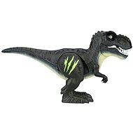 Robo Alive Dinosaurus - zelený - Robot