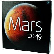 Mars 2049 - Desková hra