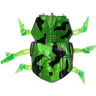 Brouk - Terč kombatibilní se sety laserových zbraní - zelený - Dětská zbraň