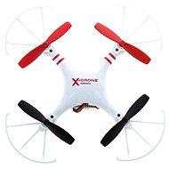 X-drone nano dron bílý - Dron