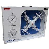 Rayline Stunt X-5 VR bílá - Dron