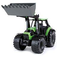 Lena Deutz Traktor Fahr Agrotron 7250 - Auto
