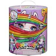 Poopsie Surprise Unicorn Jednorožec - fialová a modrá - Kreativní sada