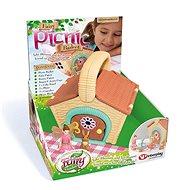 My Fairy garden - Piknikový košíček - Kreativní sada