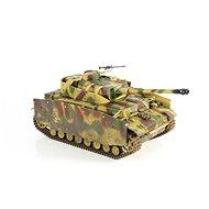 War Thunder Torro PzKfw IV 1:24 - Tank na dálkové ovládání