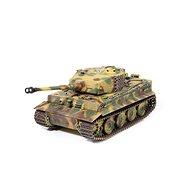 War Thunder Torro Tiger 1:24 - Tank na dálkové ovládání