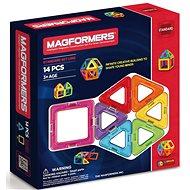Magnetická stavebnice Magformers Magformers 14